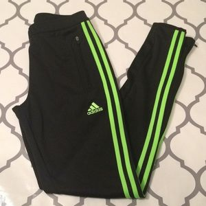 $15 nwot adidas climacool jogger pants small